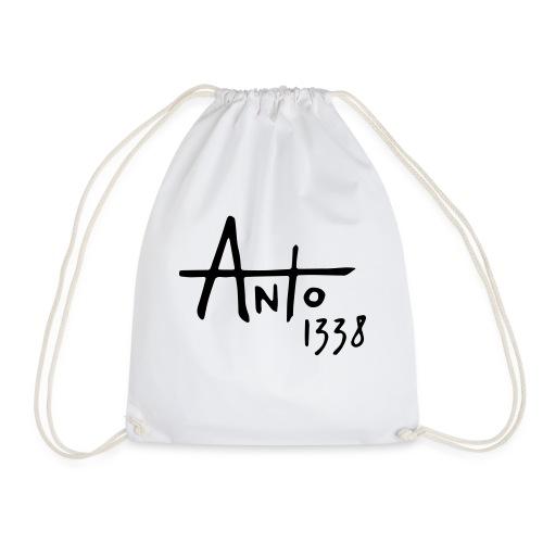 Anto1338 logo - Sac de sport léger