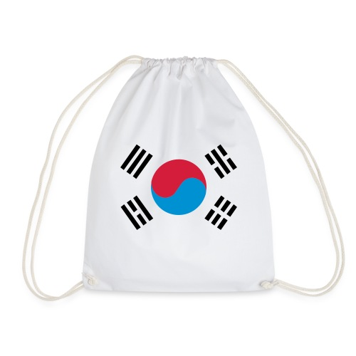 South Korea - Gymtas