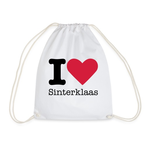 I Love Sinterklaas - Gymtas