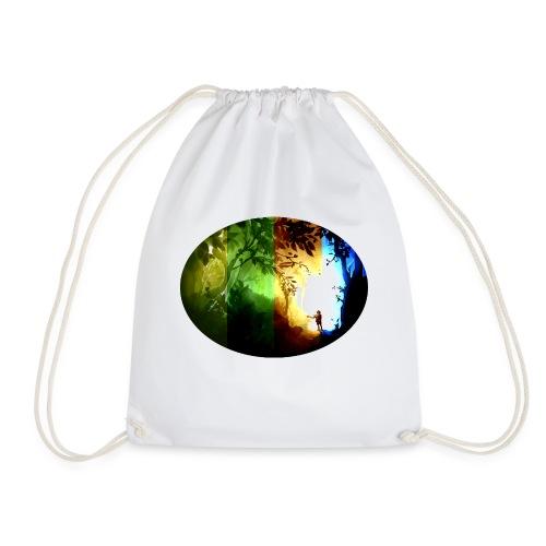 Seasons Passing - Drawstring Bag