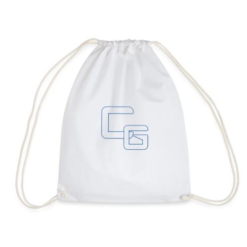 CG TRAN - Drawstring Bag