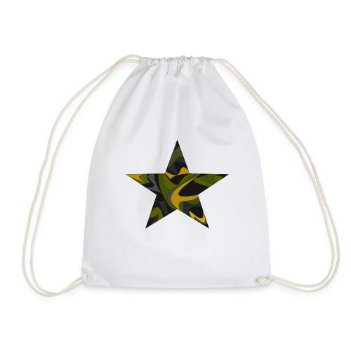 Weird Star - Turnbeutel