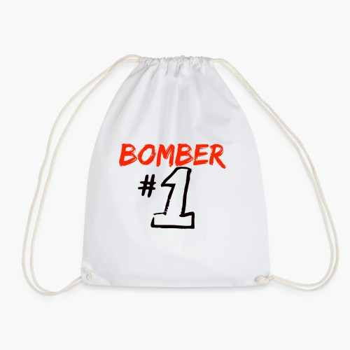 bomber1-png - Sacca sportiva