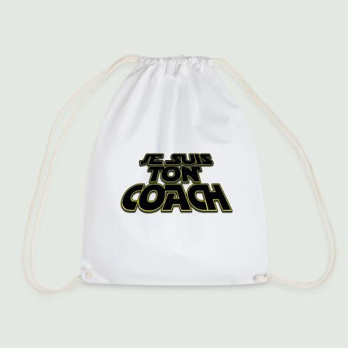 je suis ton coach - Sac de sport léger