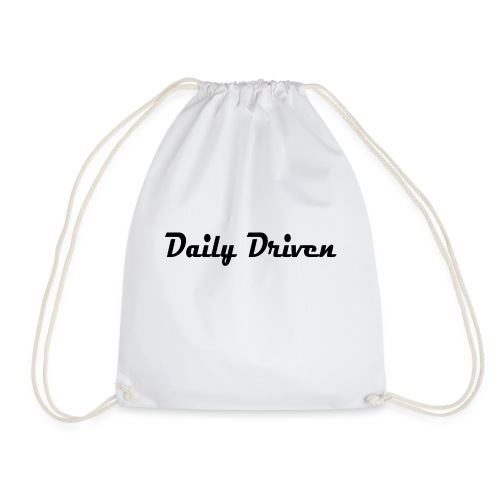 Daily Driven Shirt - Gymtas