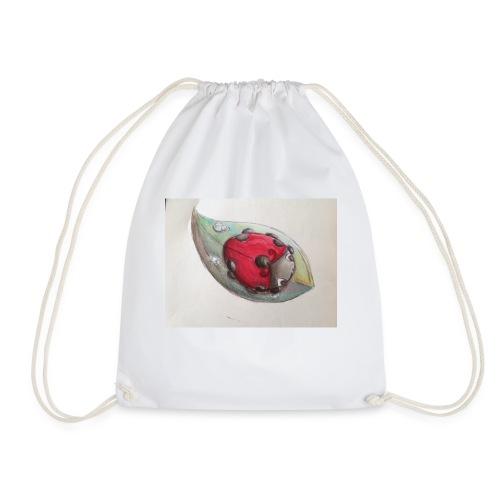 Lady bug - Sacca sportiva