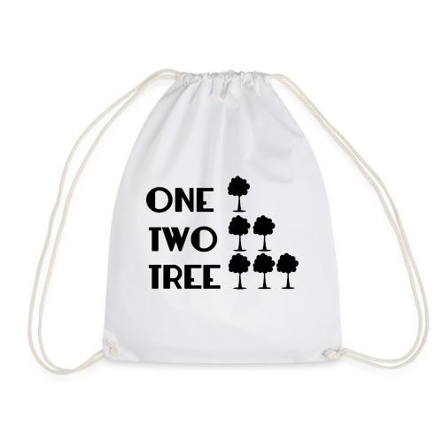 ONE-TWO-TREE-SF - Mochila saco