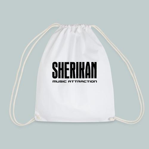 Sherikan - Gymnastikpåse