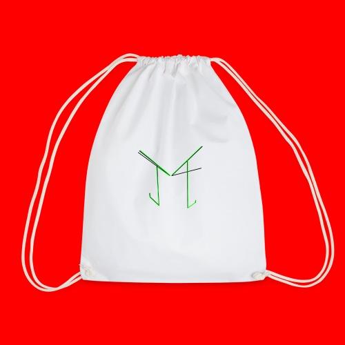JT_Arrow_2 - Drawstring Bag