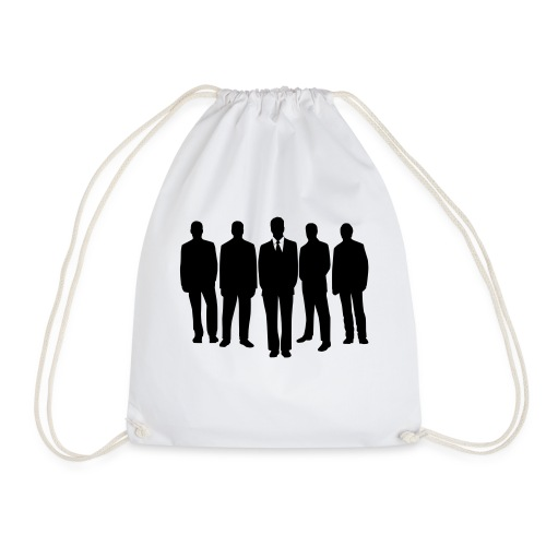 Showboys - Drawstring Bag
