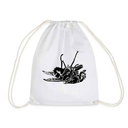 mouche morte - Sac de sport léger