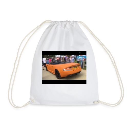 IMG 1854 - Drawstring Bag