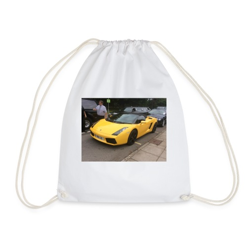 IMG 2365 - Drawstring Bag