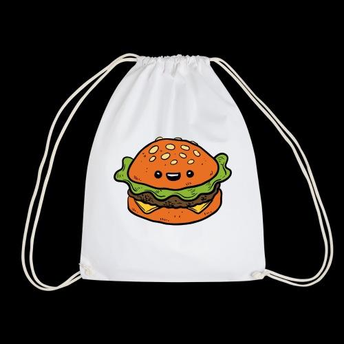 Star Burger - Gymtas