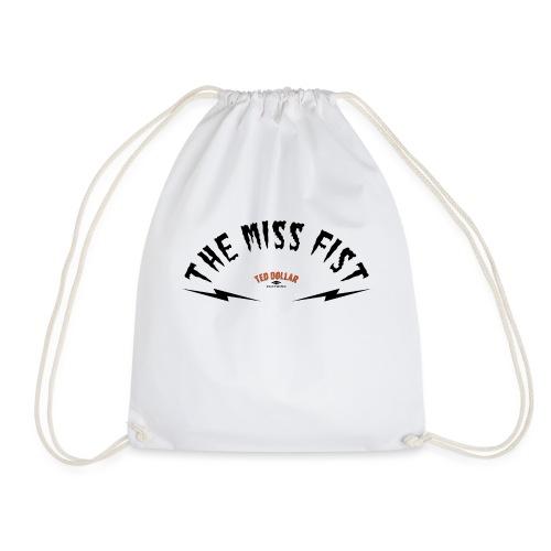 The Miss Fist - Sac de sport léger