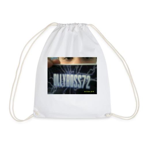 ollyboss72 mug - Drawstring Bag