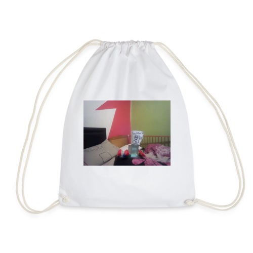 Subscribe to denis2010 - Drawstring Bag