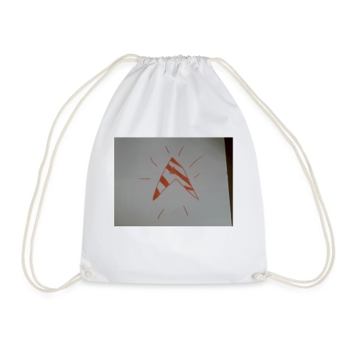PLAYZ SHIRT - Drawstring Bag