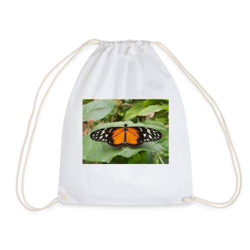 Joli papillon - Sac de sport léger