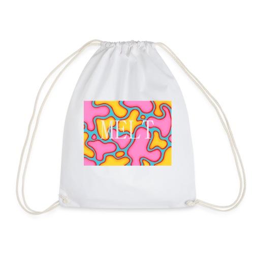MELT - Drawstring Bag