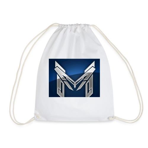 the master game - Drawstring Bag