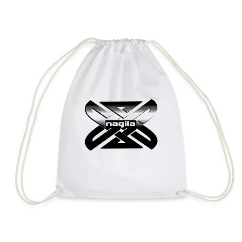 NAGILA KNOT - Drawstring Bag