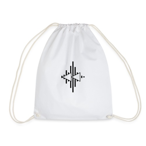Original Logo - Drawstring Bag