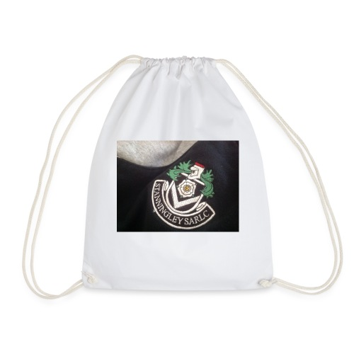 Stanningley hoodie - Drawstring Bag