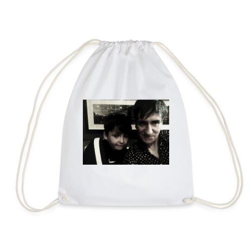 hoodies - Drawstring Bag