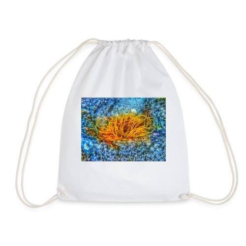 Koralle - Turnbeutel