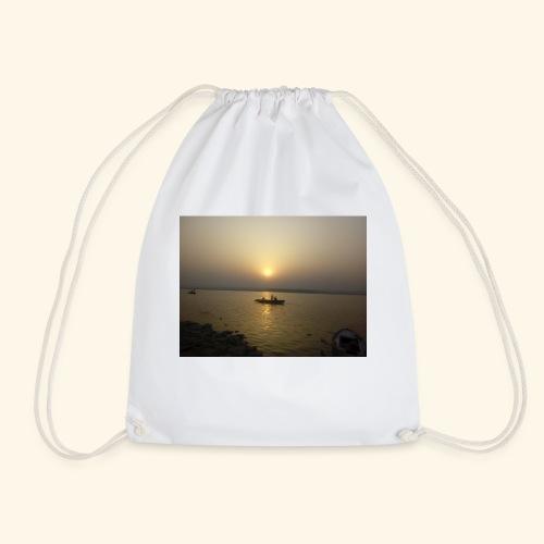 SUN Rise - Drawstring Bag