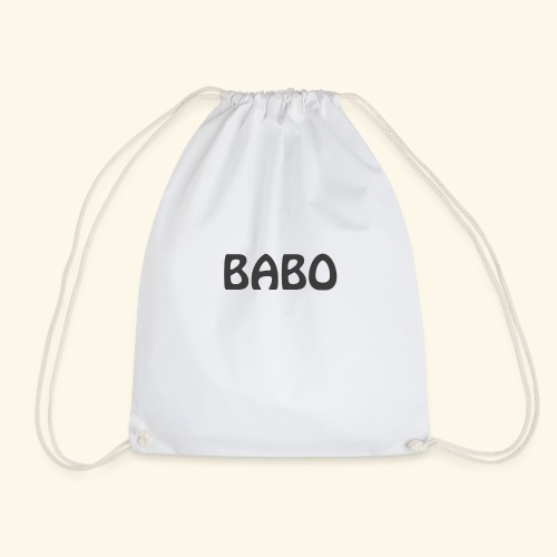 Babo - Turnbeutel
