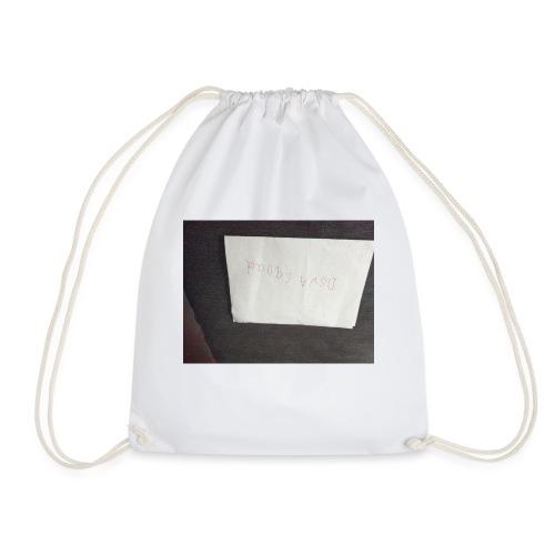 Dswa - Drawstring Bag