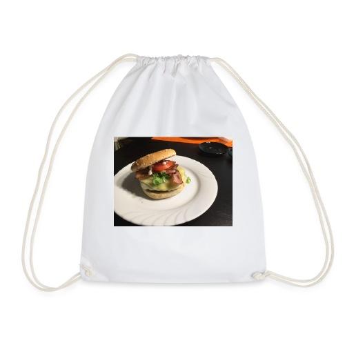 Burger - Turnbeutel