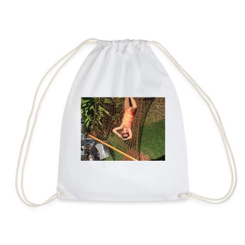 Diana Goulden - Drawstring Bag