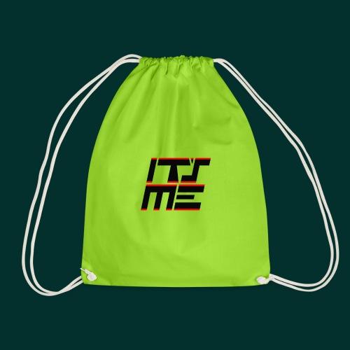 Logo It sME quadrato - Sacca sportiva