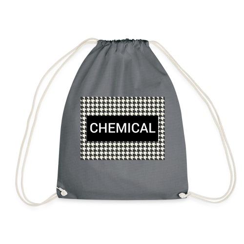 CHEMICAL - Sacca sportiva
