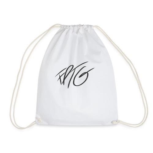 FPTG by Fawzan - Drawstring Bag