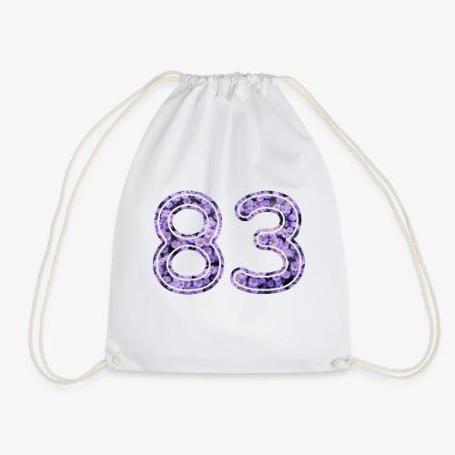 83 - Sacca sportiva