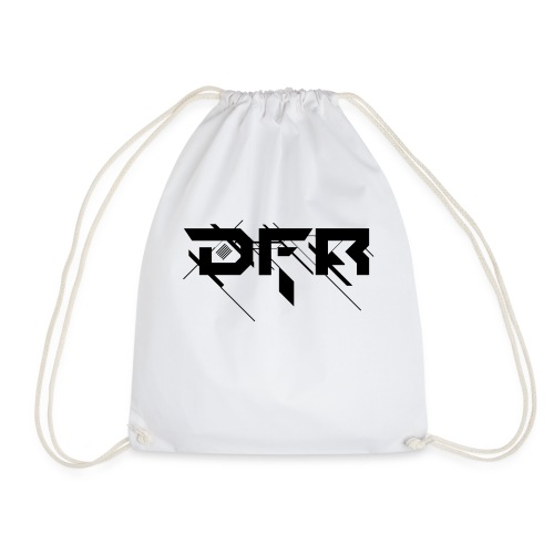 dfrline v1 - Drawstring Bag