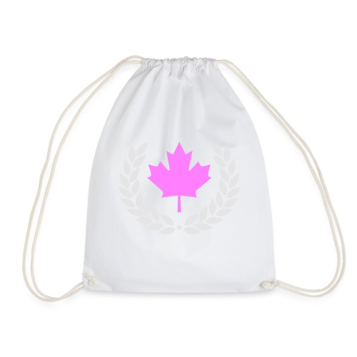 Canada Pink - Turnbeutel