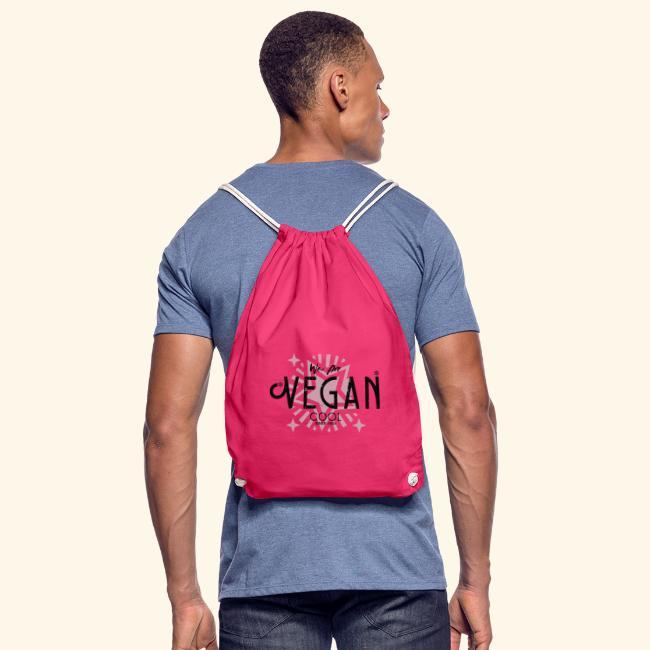 We Are Vegan Cool