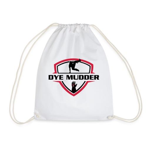 Dye Mudder - Turnbeutel