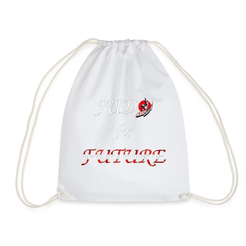 Judo for future - Turnbeutel