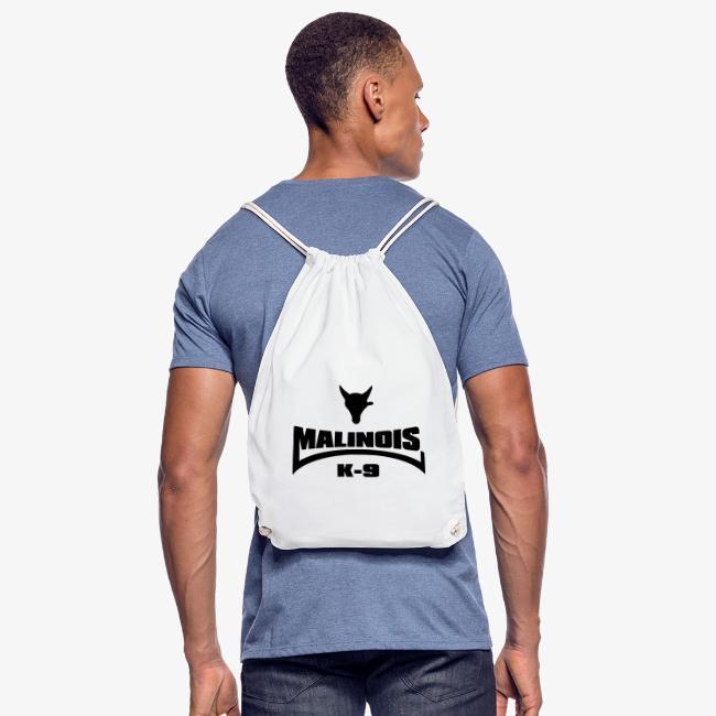 malinois k-9