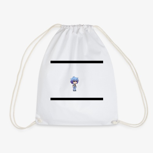 Gatcha boy - Drawstring Bag