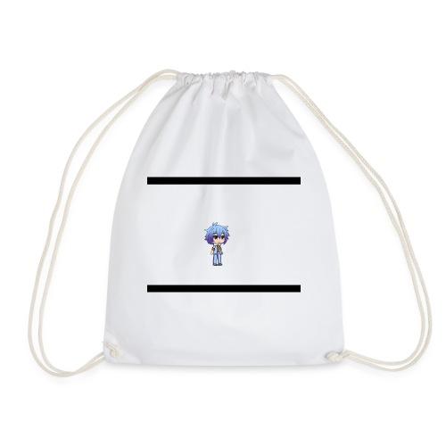 Gatcha boy - Drawstring Bag
