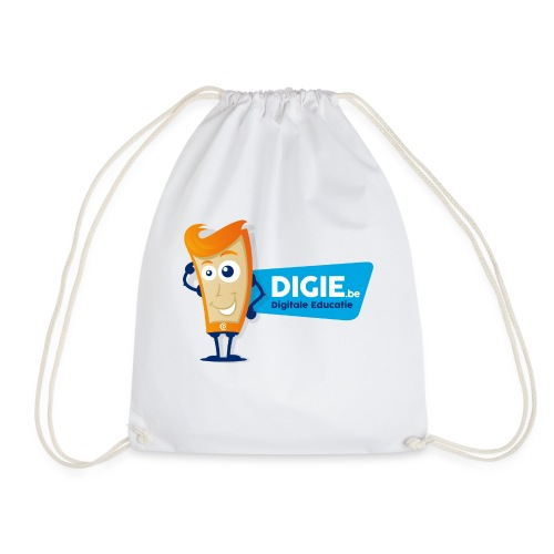 Digie.be - Gymtas