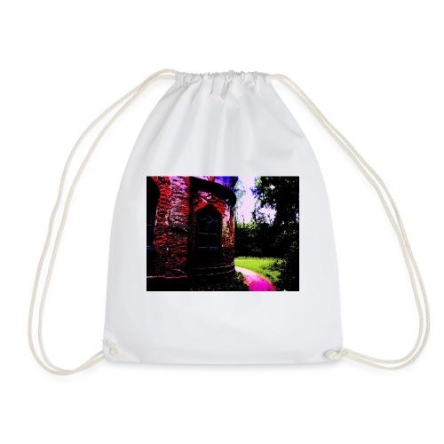 POP - Drawstring Bag