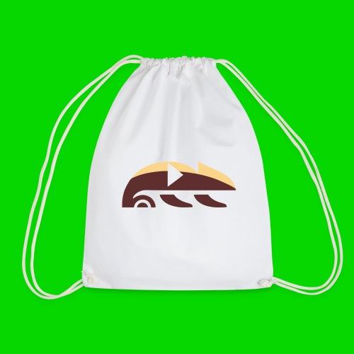 PlayButton Outback - Drawstring Bag